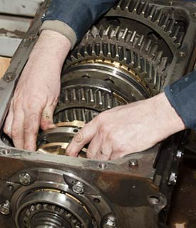 Transmission Repair Hesperia CA