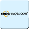 SuperPages logo icon